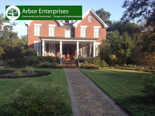- Pittsboro Landscape Design Company Launches New Website